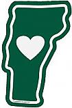 heart in Vermont