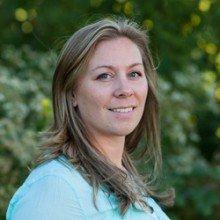 Kristen Condit, Websticker Sales & Customer Service Rep